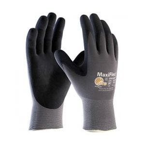 Maxiflex 34-874/XL Nylon Gloves