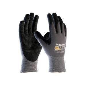 Maxiflex 34-844/M Nylon Gloves